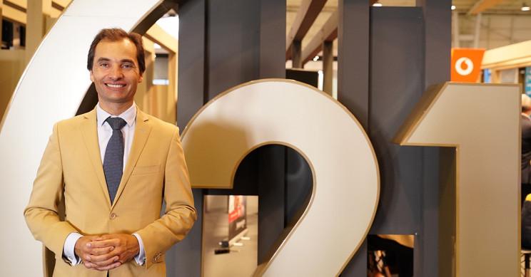 Ricardo Sousa, CEO da Century 21 Portugal