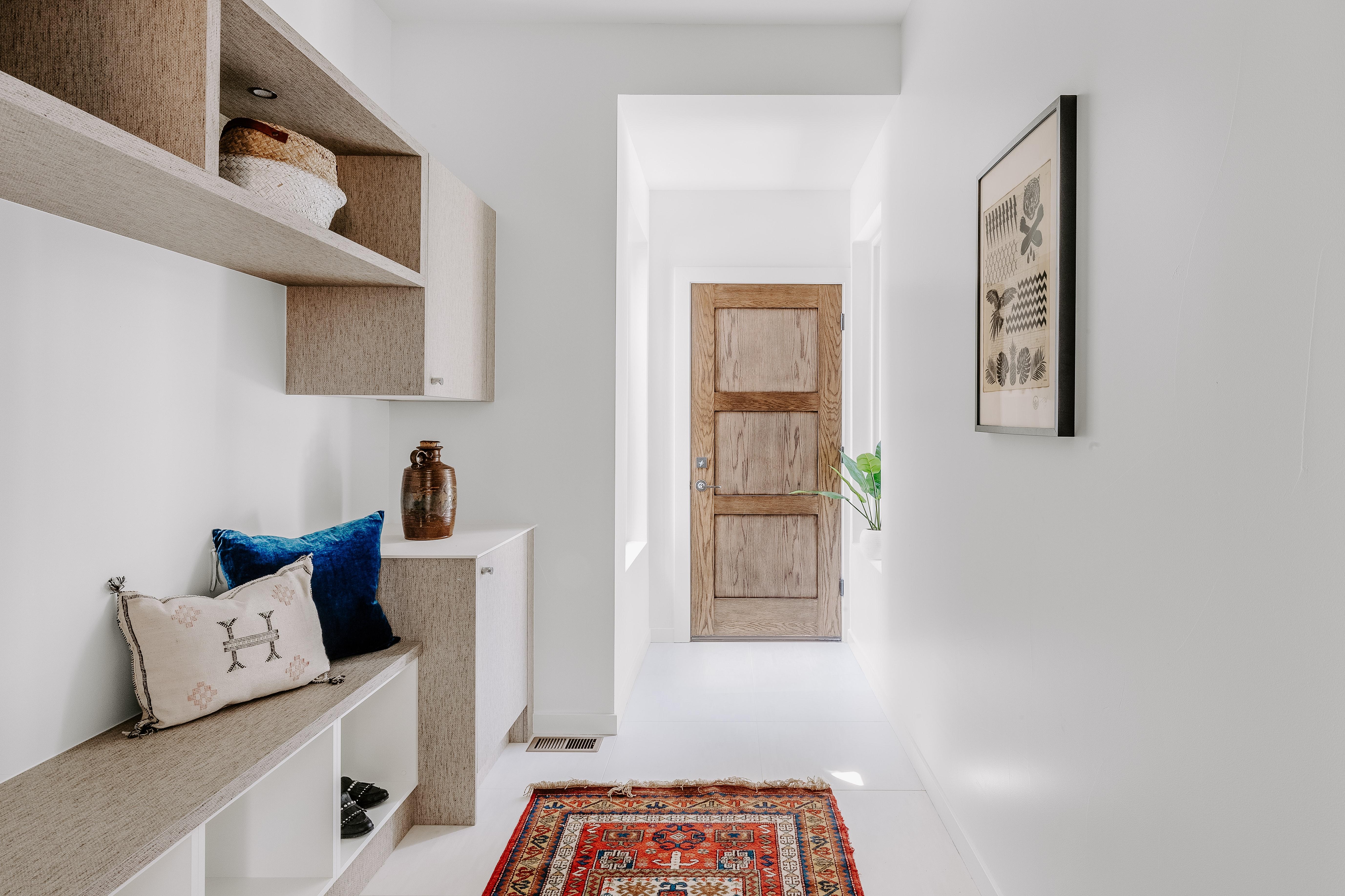 Um espaço bonito e agradável / Unsplash