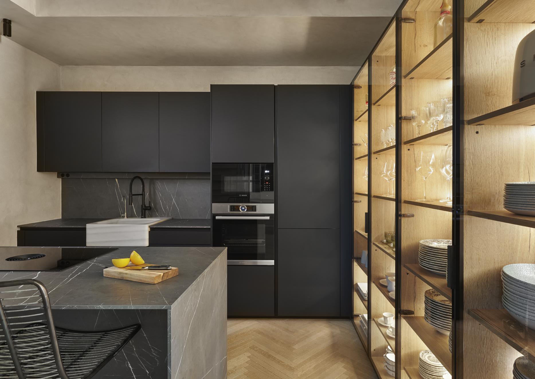 Cozinha / TRONC3