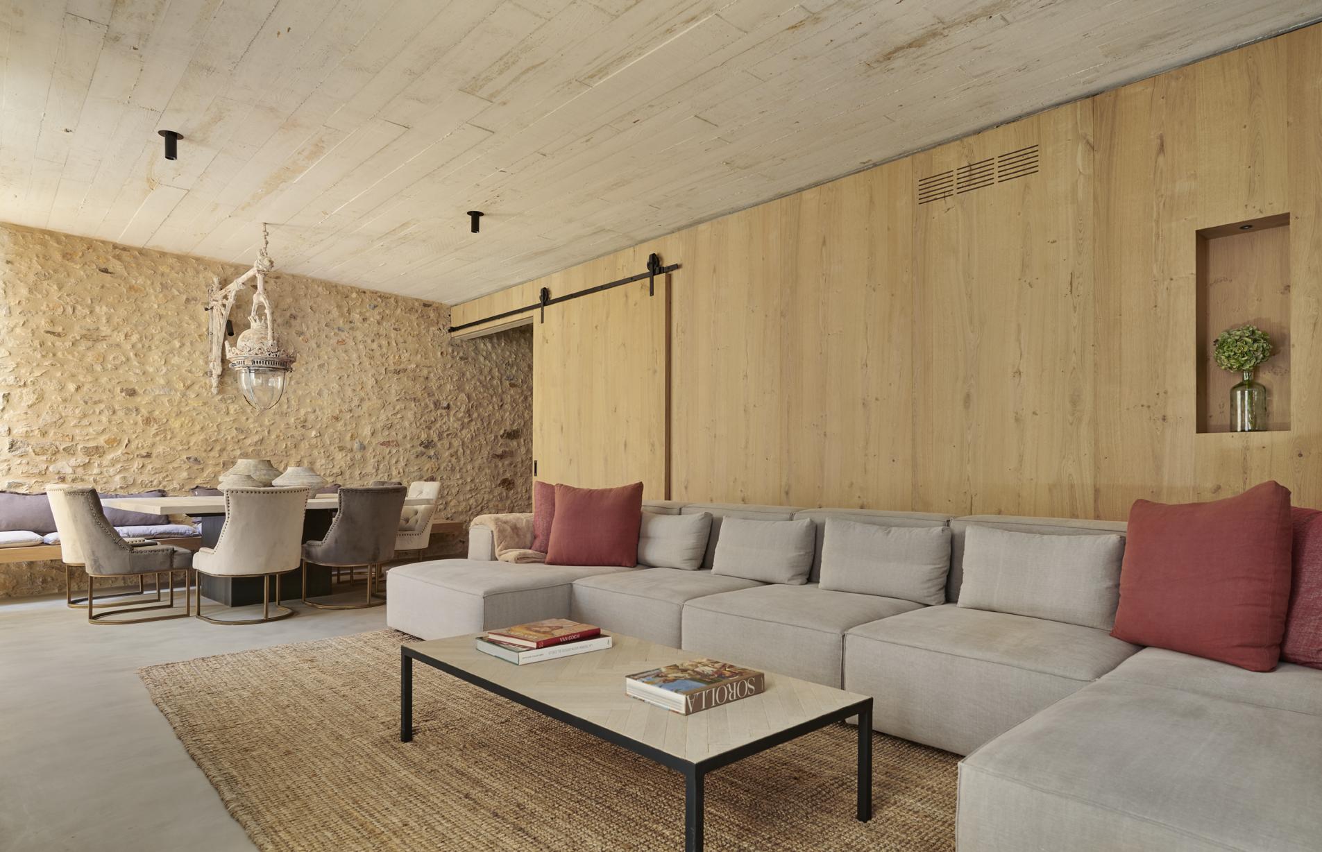 Sala de estar / TRONC3
