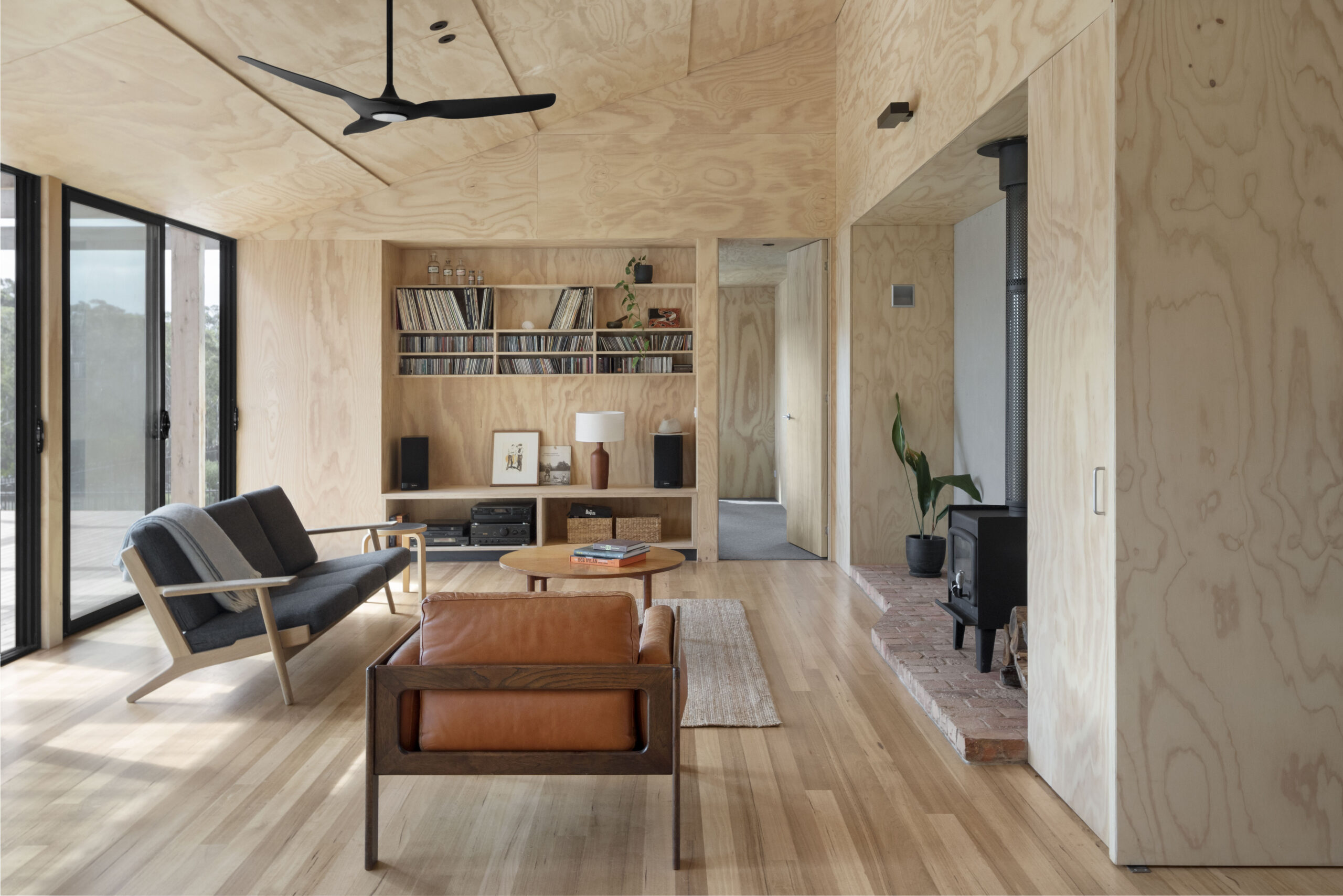 Créditos: Ben Hosking para Wiesebrock Architecture