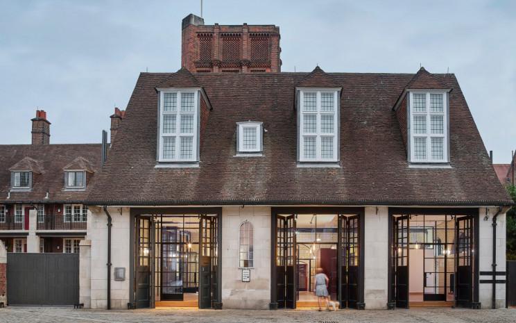 Kilian O'Sullivan|Instagram|London Design Awards