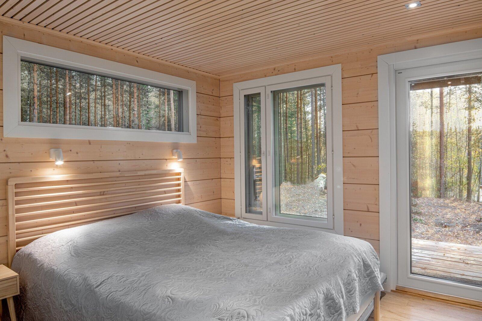 Villa Tervaleppä | Pluspluu