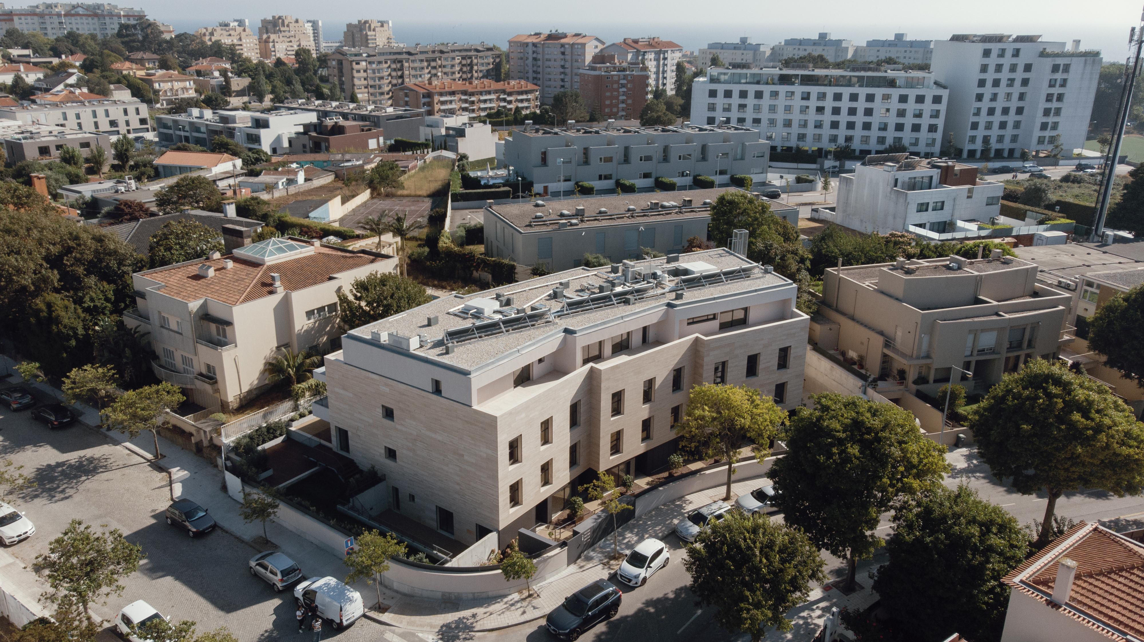 Casas de Fez / Promotop-Cobelba