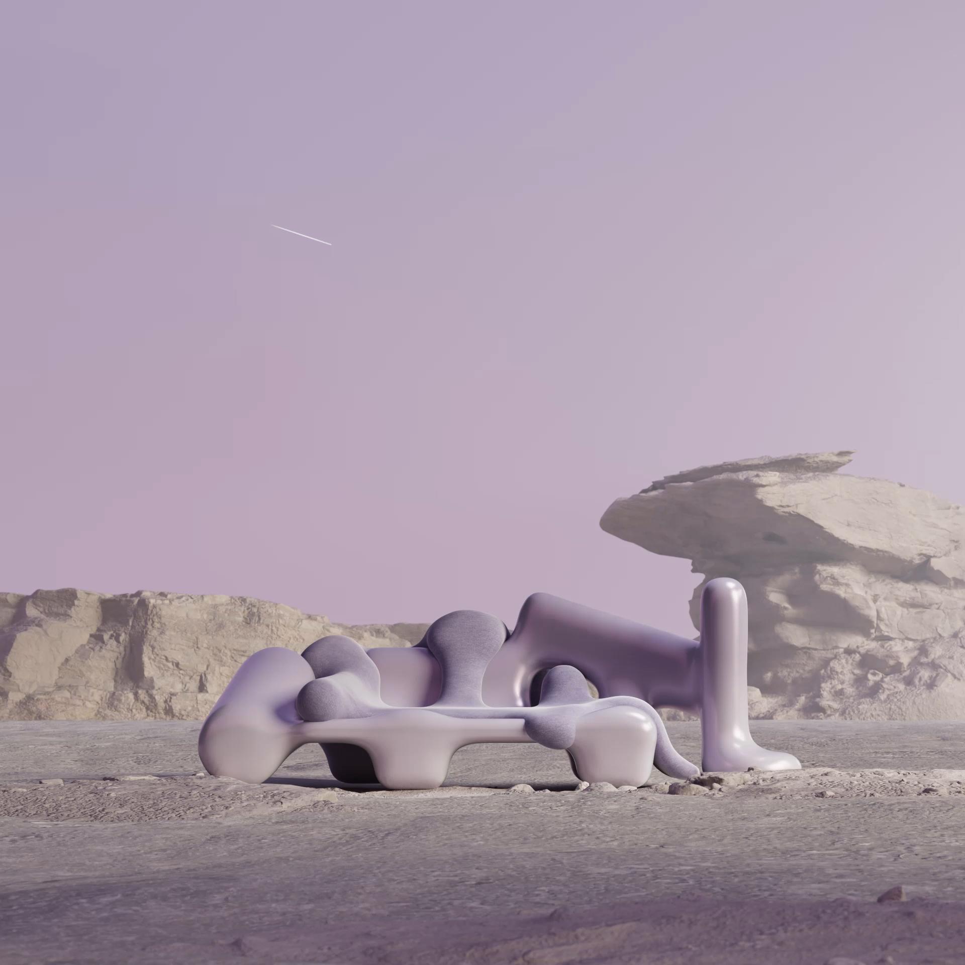 Deepspace / Andrés Reisinger