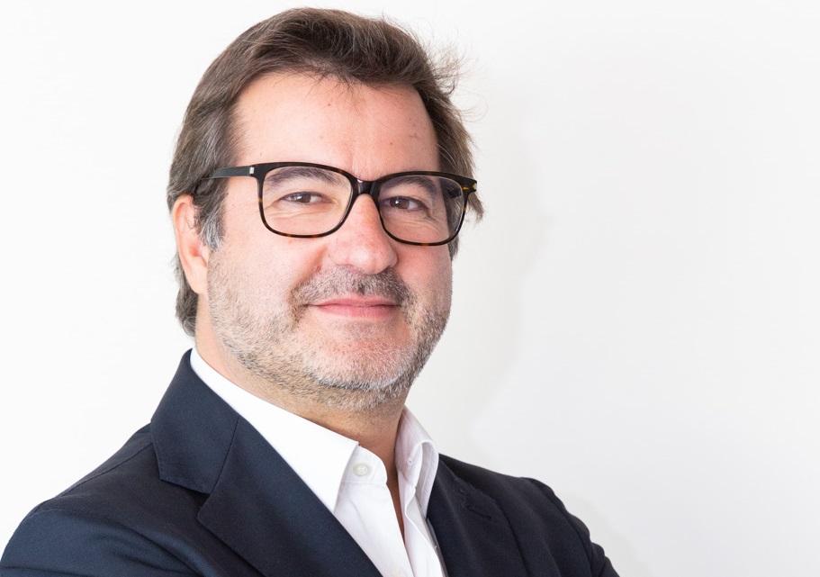 Duarte Aires, CEO da Vector Mais / Vector Mais