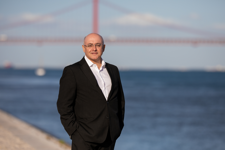 Pedro Megre, CEO  / UCI Portugal