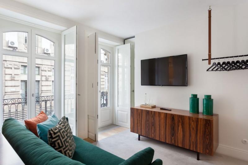 S.Bento Residences / Nelson Quintas