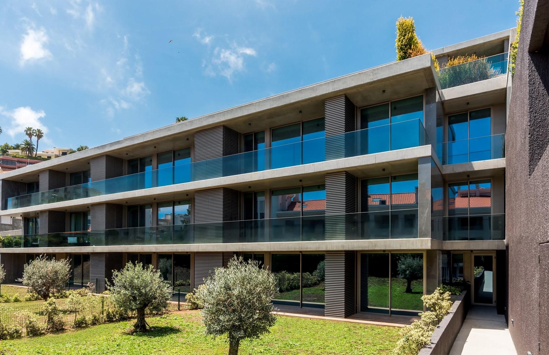 Savoy Residence  / Grupo AFA