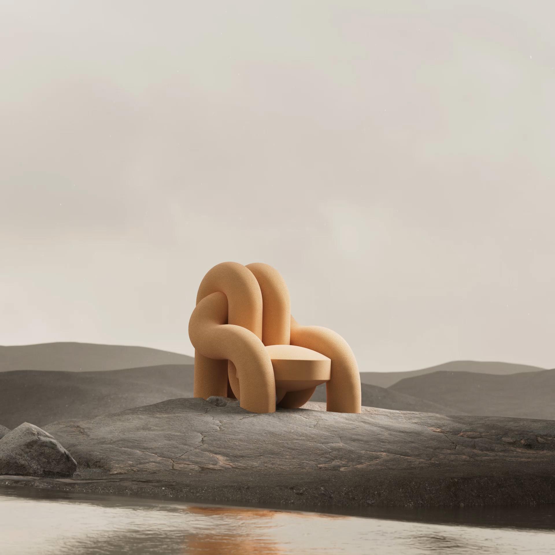 Tangled / Andrés Reisinger