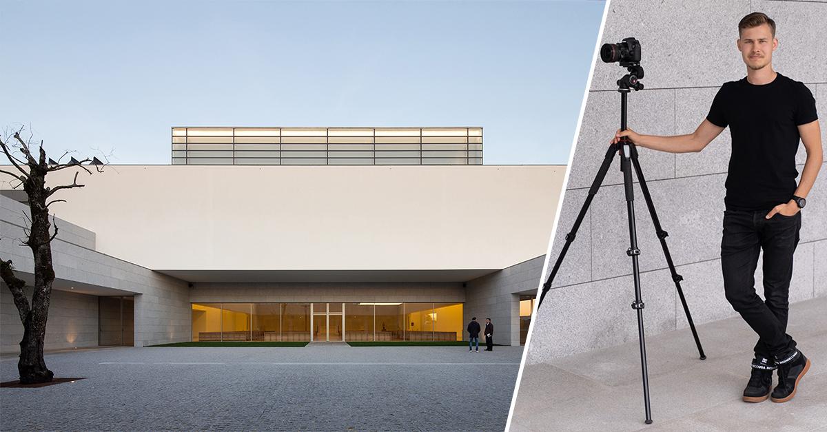 Alexander Bogorodskiy, fotógrafo de arquitetura e interiores