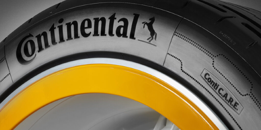 Continental Mabor