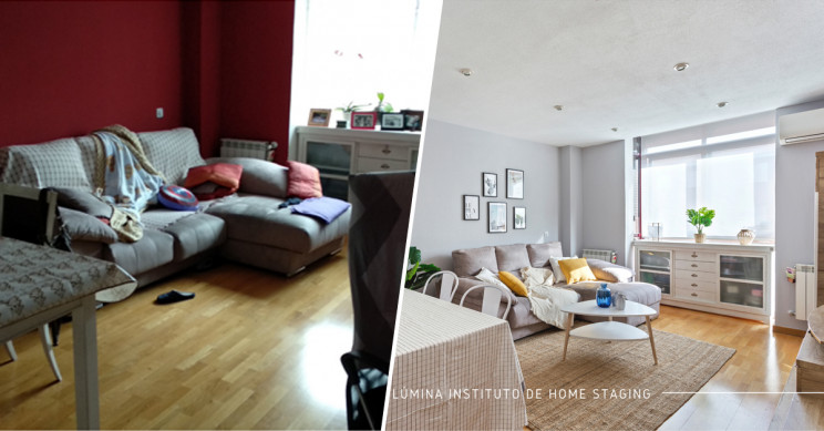 Lumina Home Staging