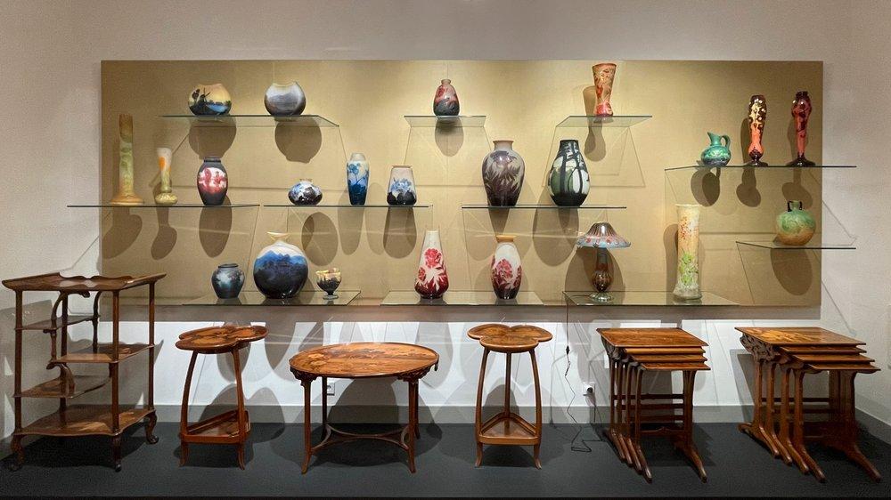 Berardo — Museu Arte Deco (B-MAD) via Observador