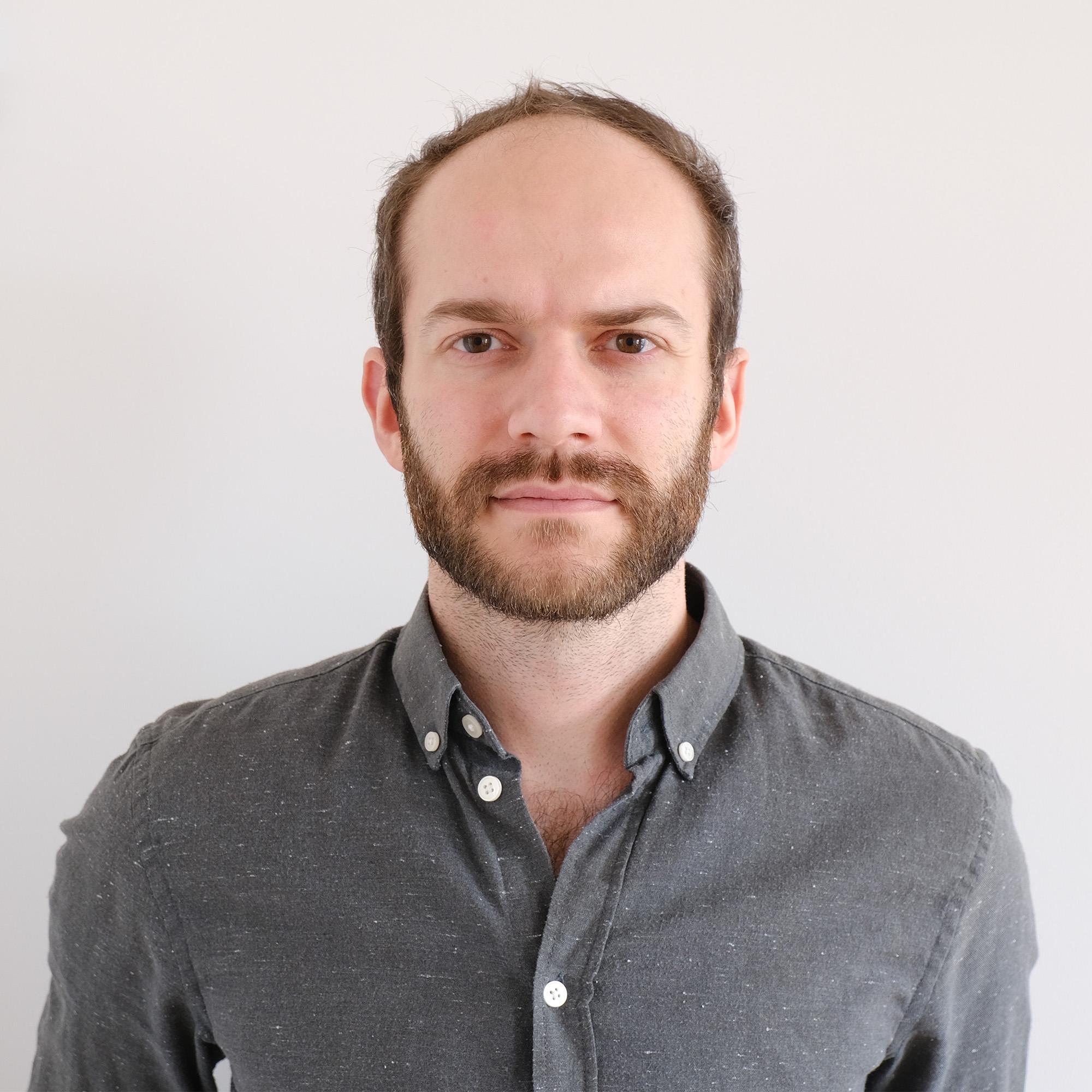 Arquiteto luso-francês Frédéric Fernandes é o diretor da Kardham Portugal / Grupo Kardham
