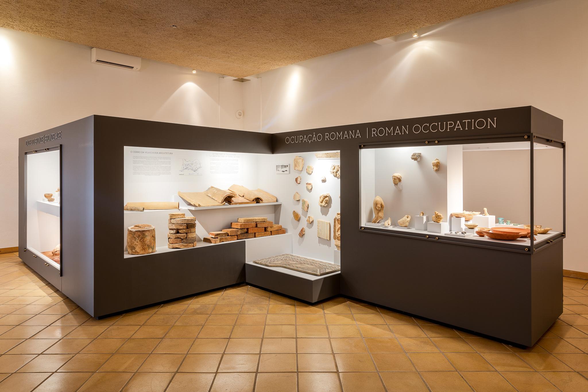 Museu e sítio arqueológico do Cerro da Vila