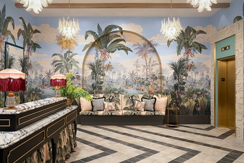 Alice Gao/Goodtime Hotel