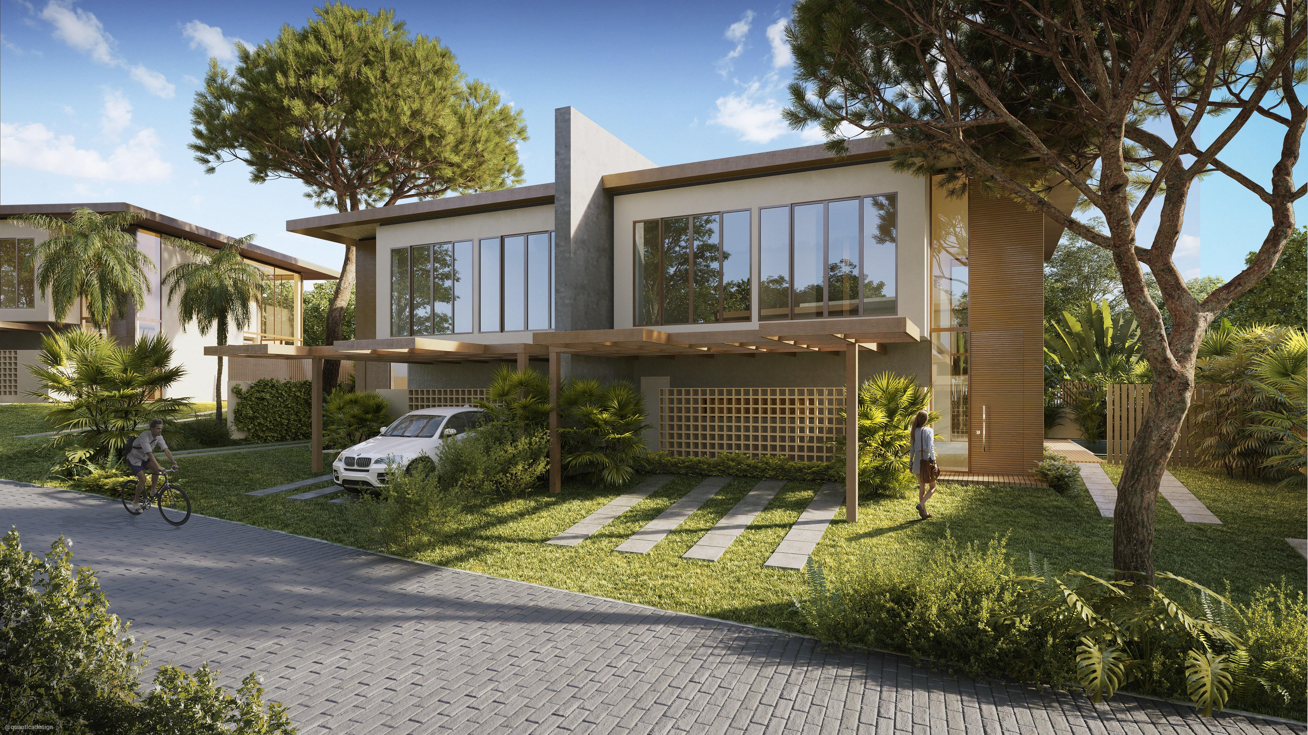 Garden Cascais / Major Development