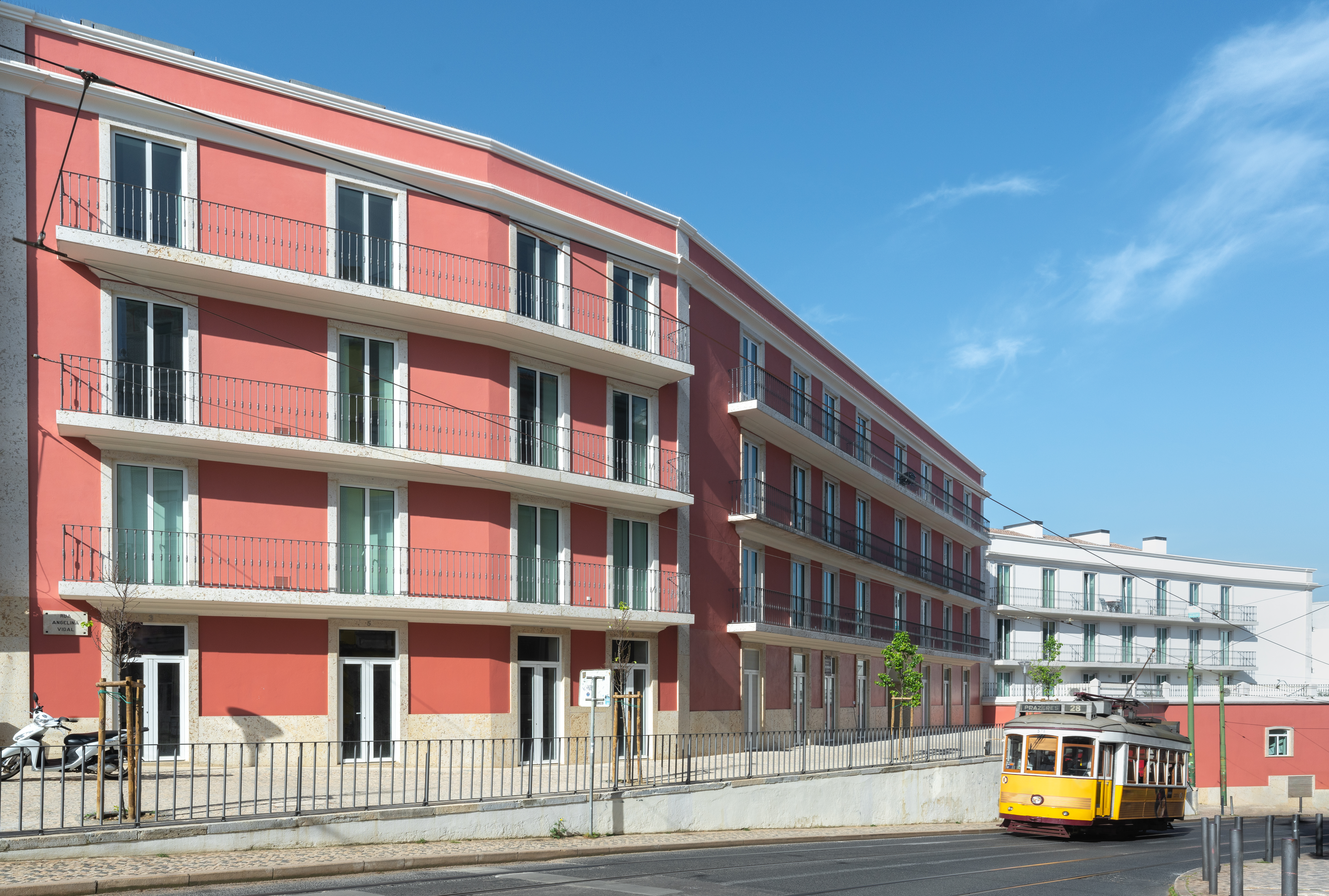 Graça Residences /  SOLYD Property Developers