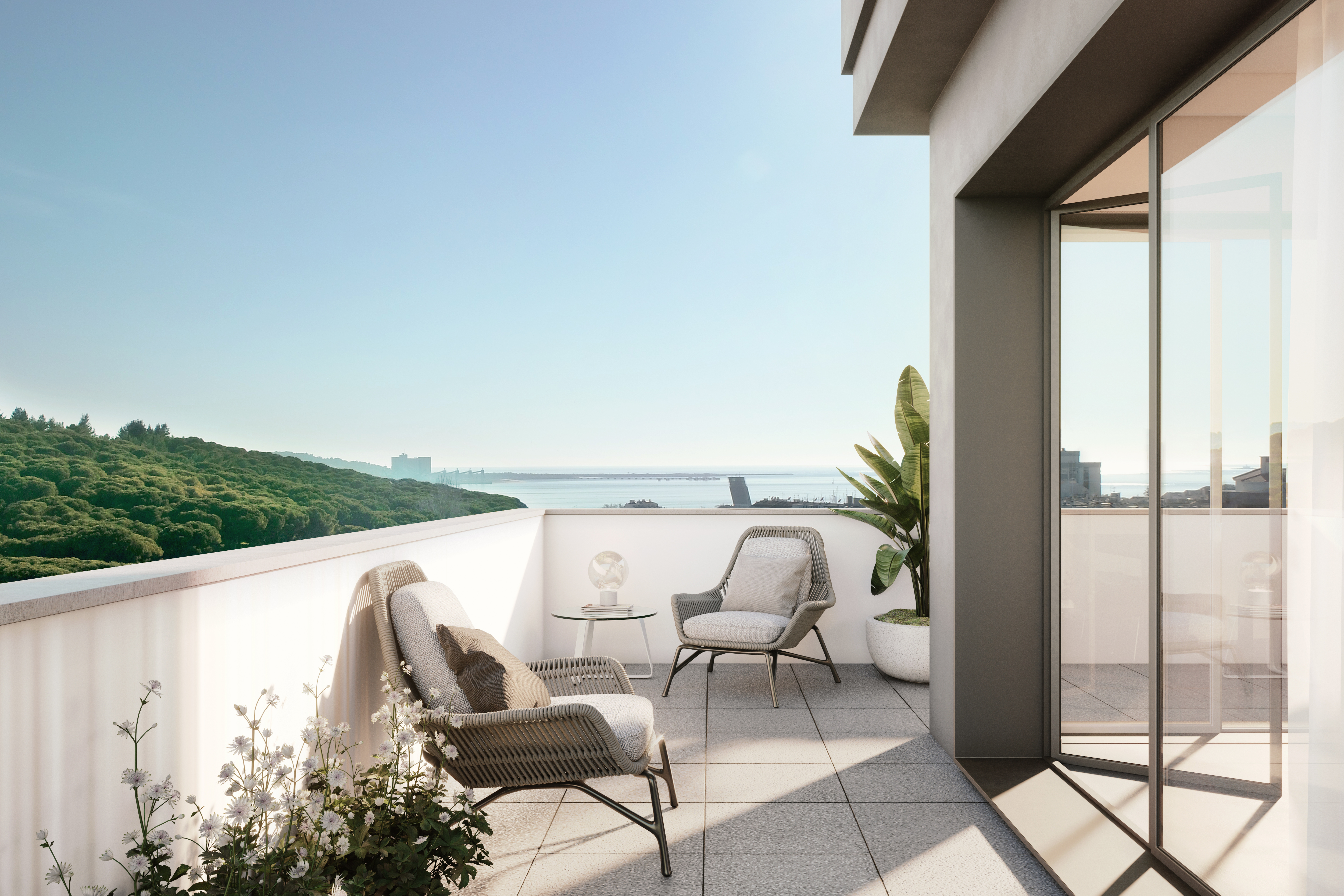 Miraflores Park /  SOLYD Property Developers