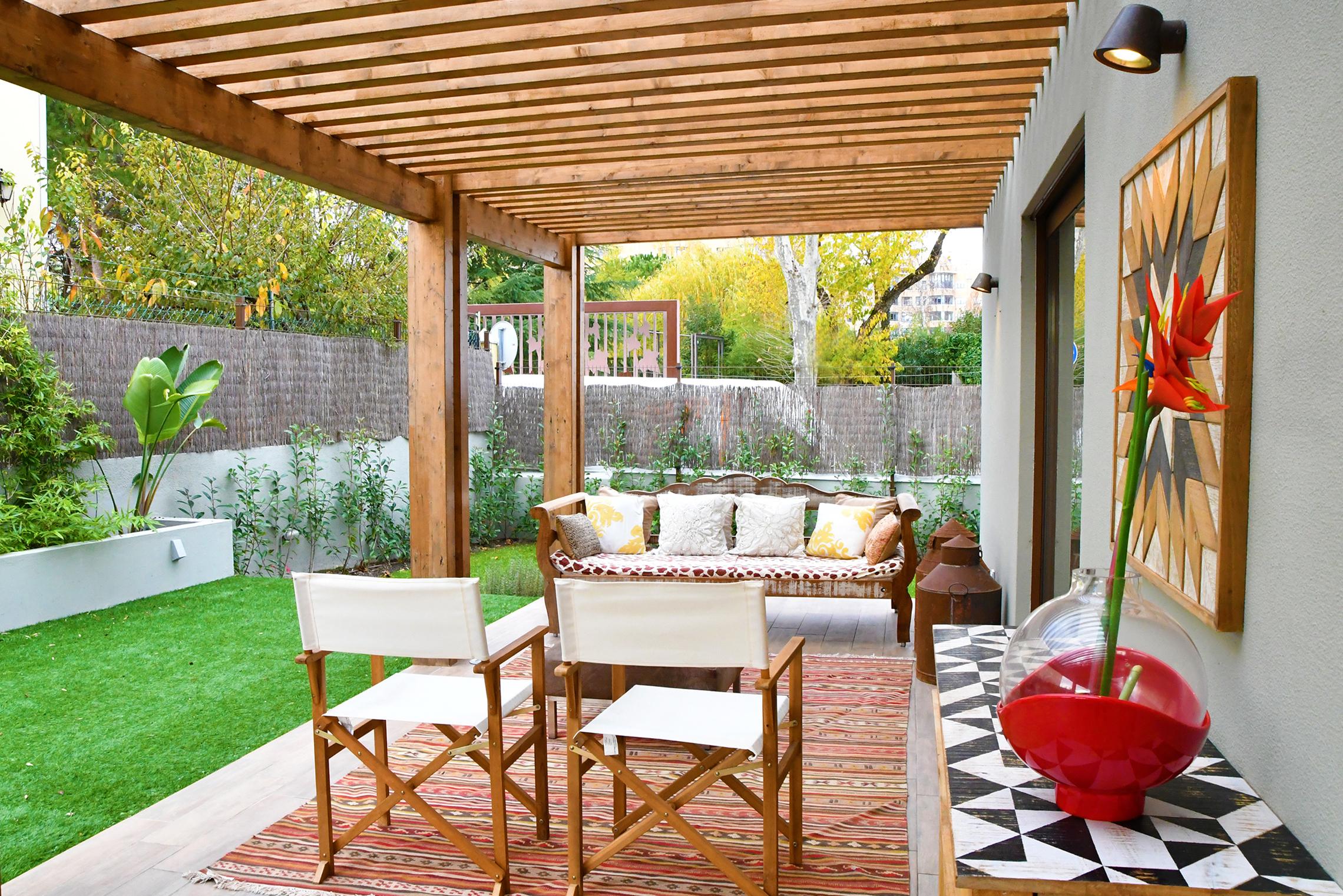 Moradia particular em Lisboa / Filipa Fleming Interior Design