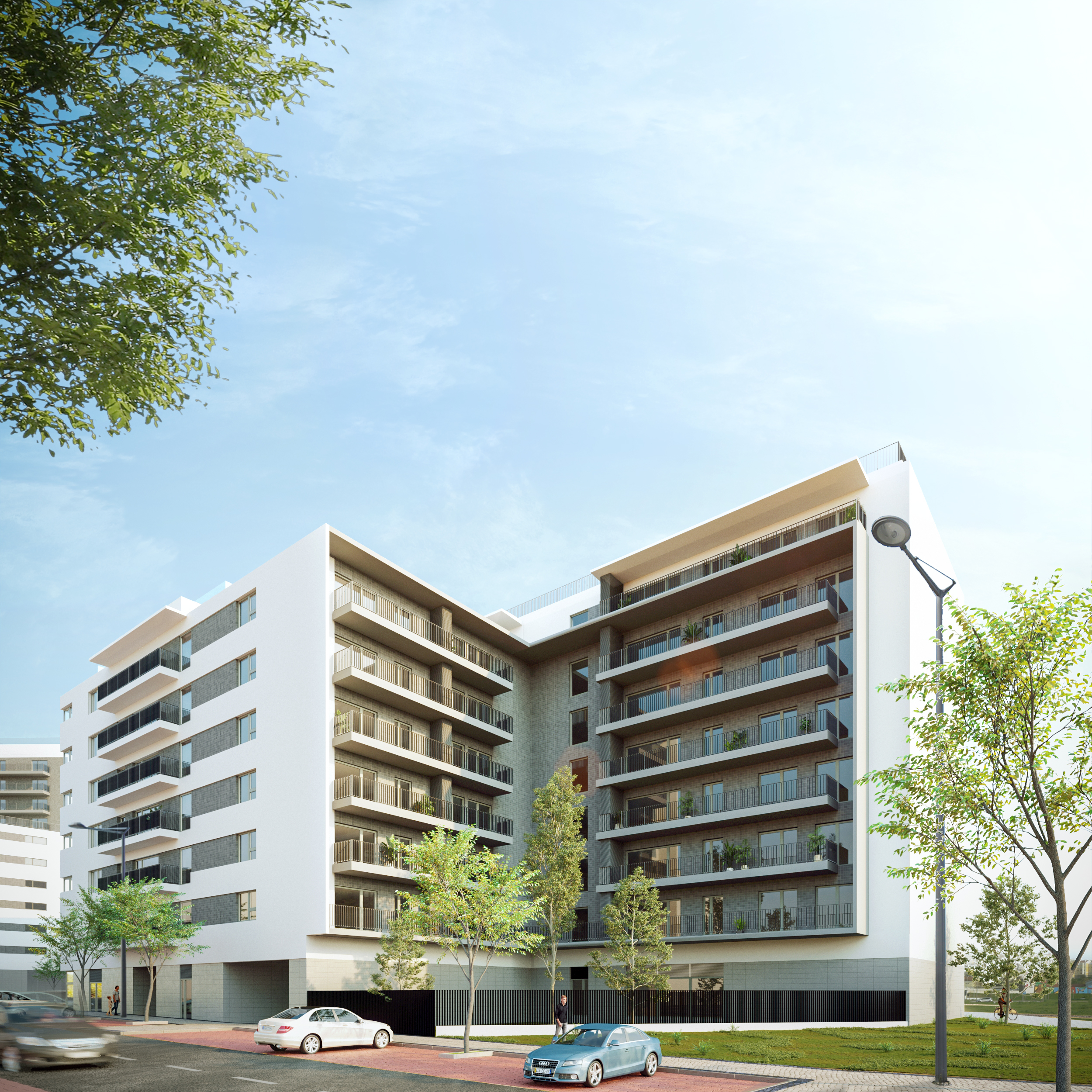 Parque Altear /  SOLYD Property Developers