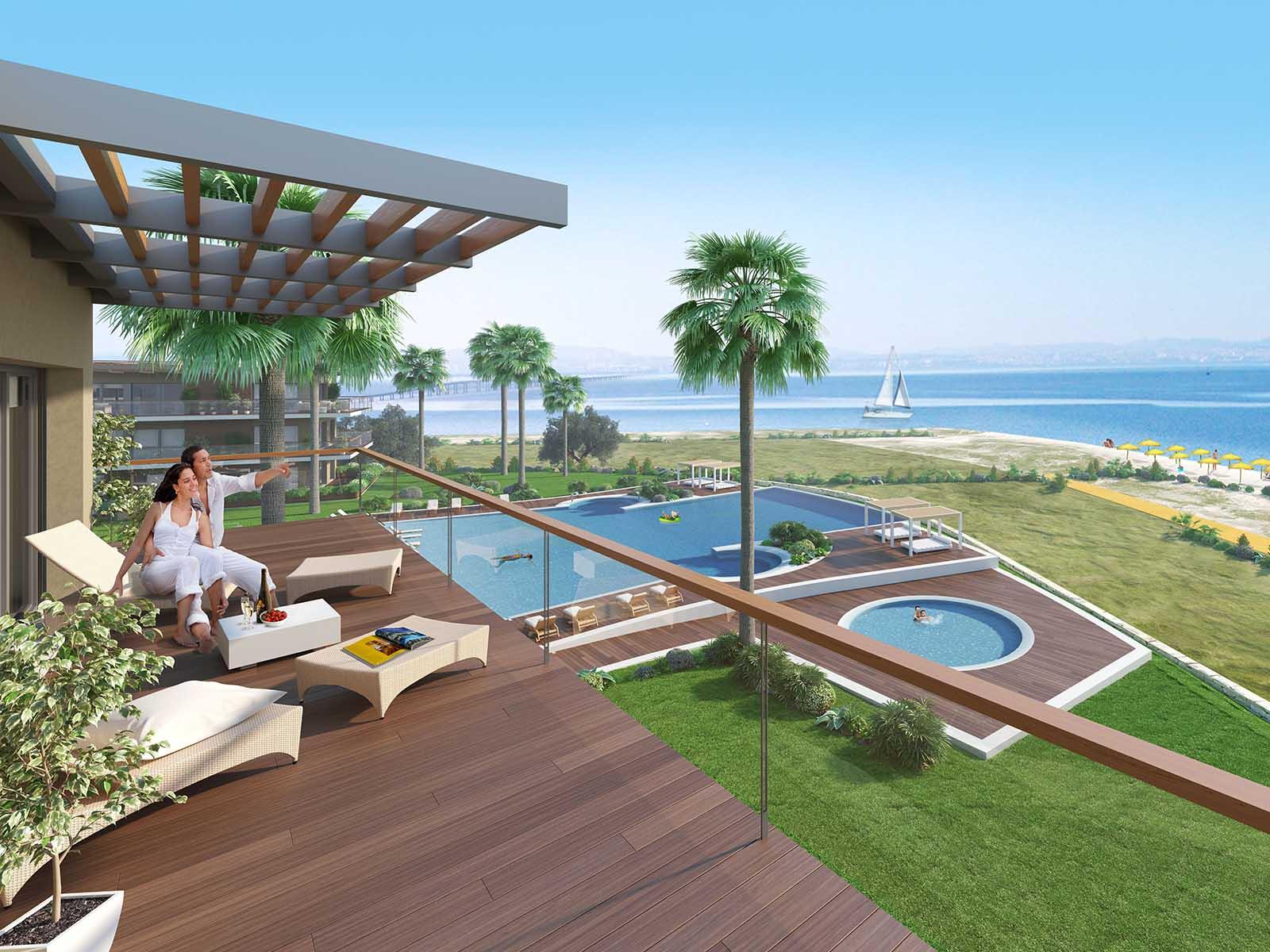 Praia do Sal, Alcochete / Athena Advisers