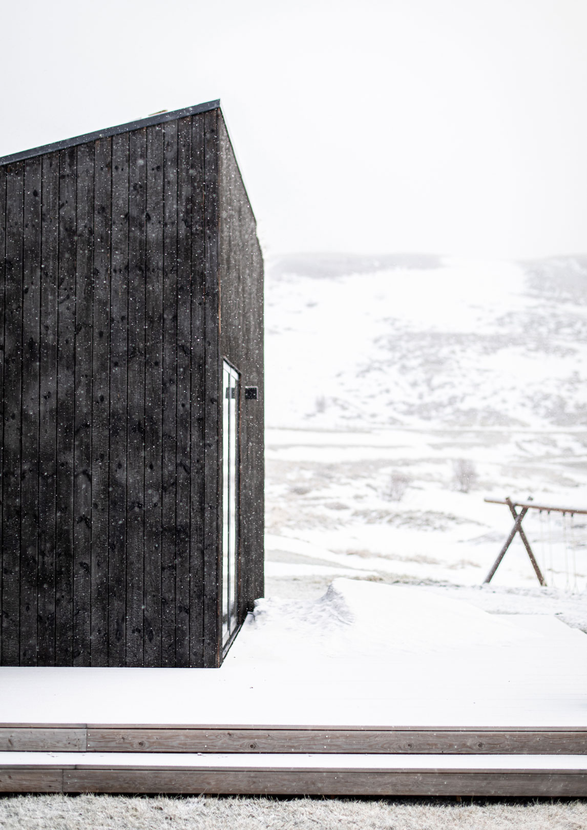 Auaunn Níelsson via Studio Heima