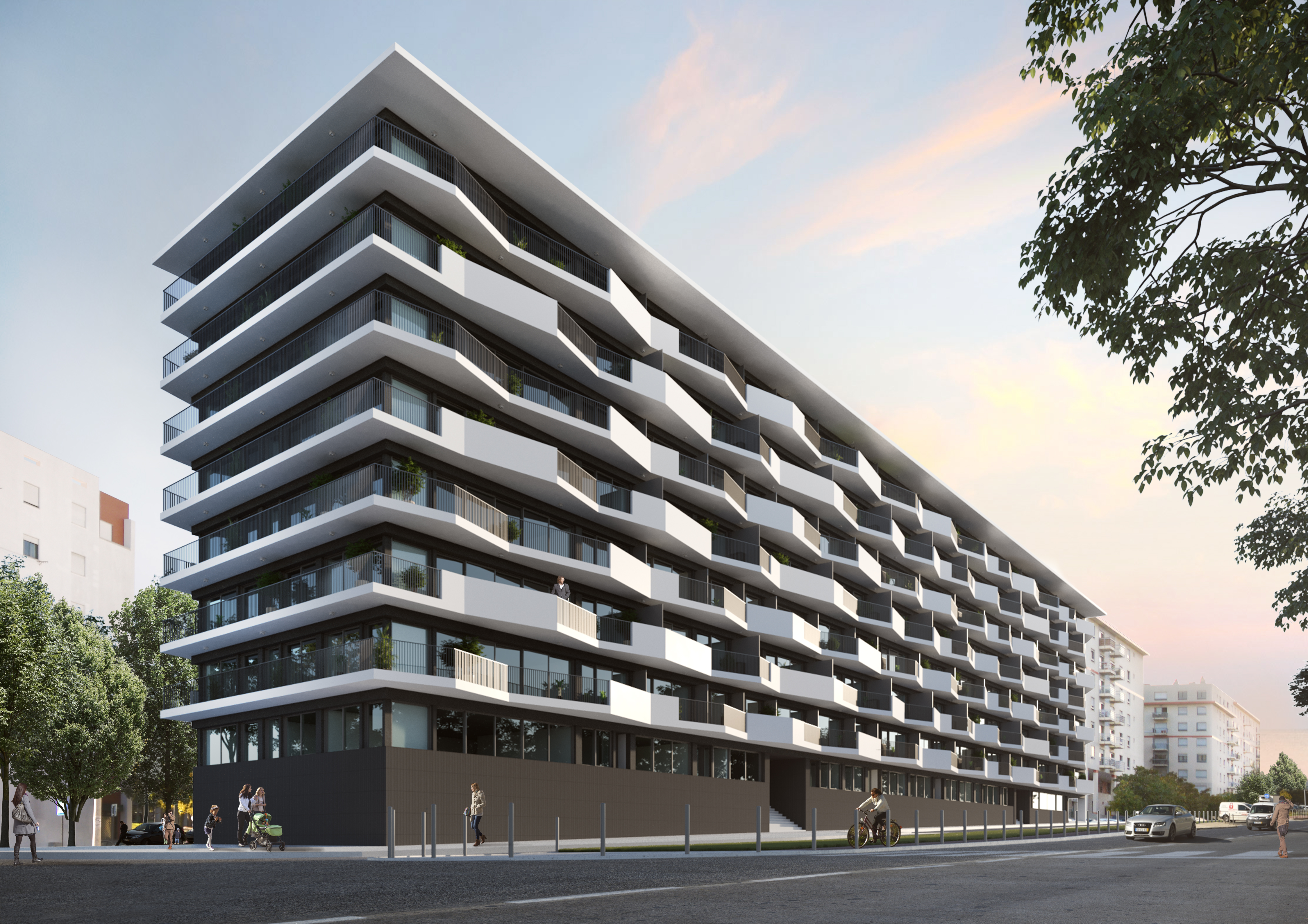 Valrio /  SOLYD Property Developers