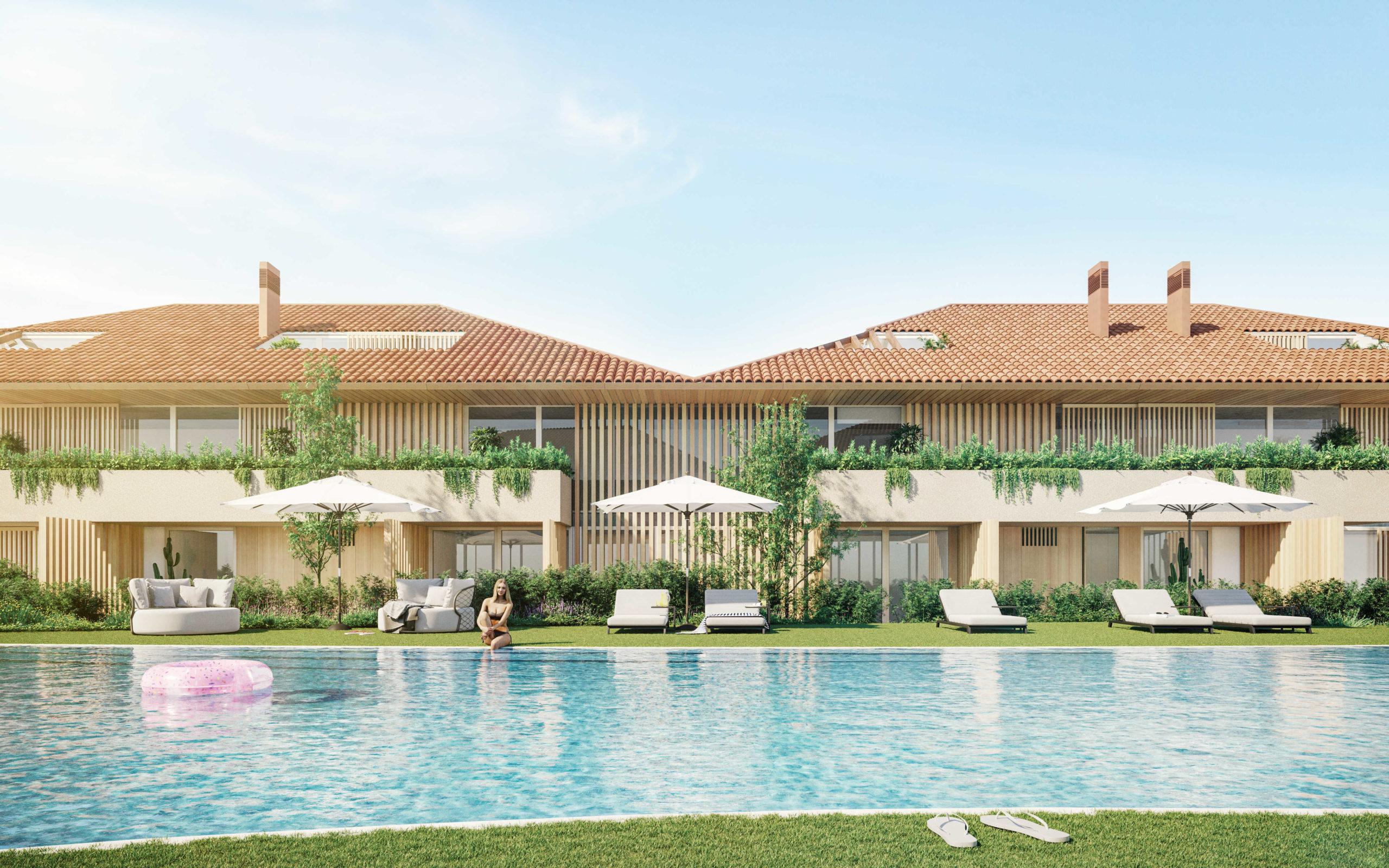 Villa Unika /  SOLYD Property Developers