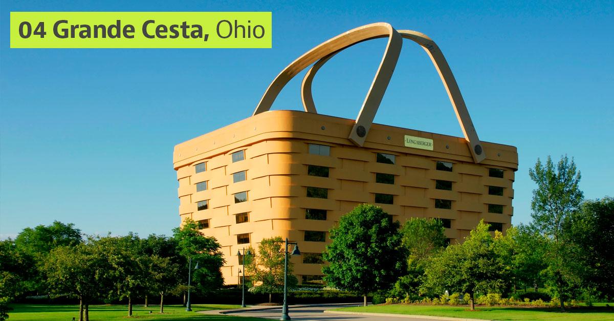Grande Cesta, Ohio (EUA)