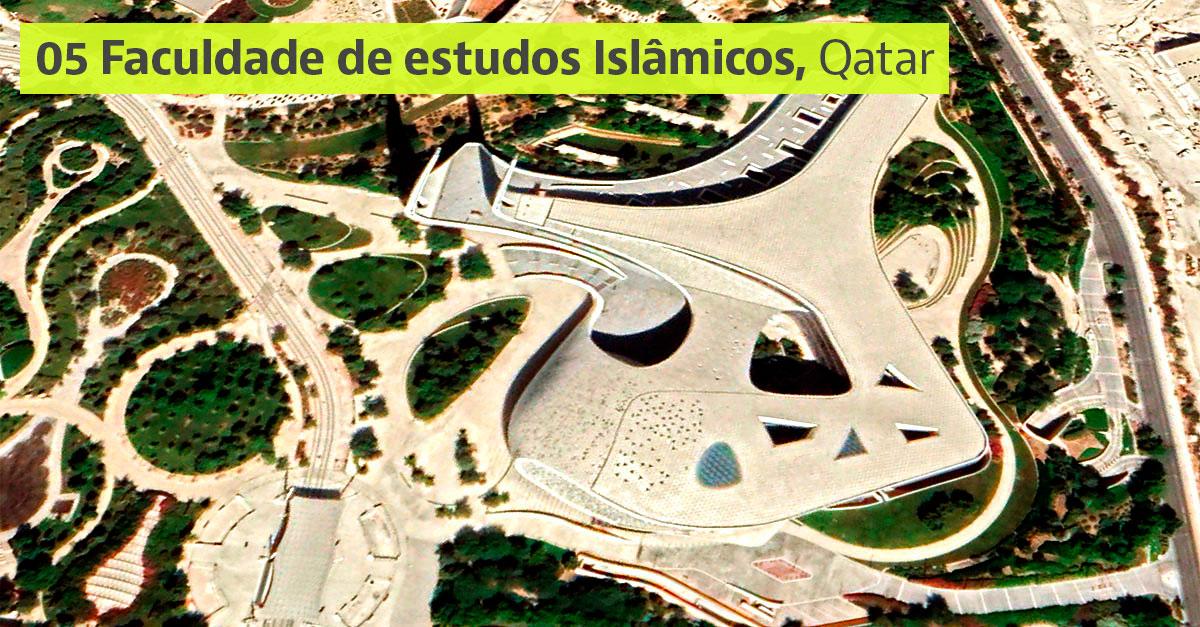 Faculdade de estudos Islâmicos, Qatar