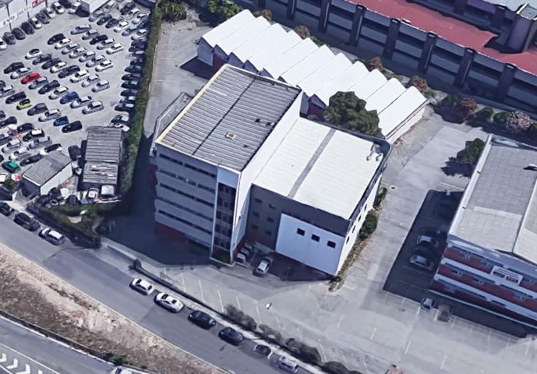 Centro Empresarial de Alfragide