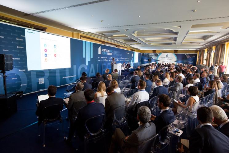 Portugal Real Estate Summit 2019