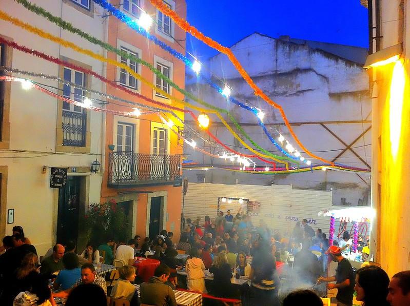 Santos populares