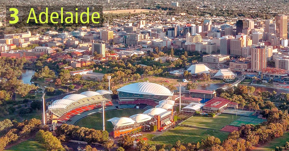 Adelaide, Austrália