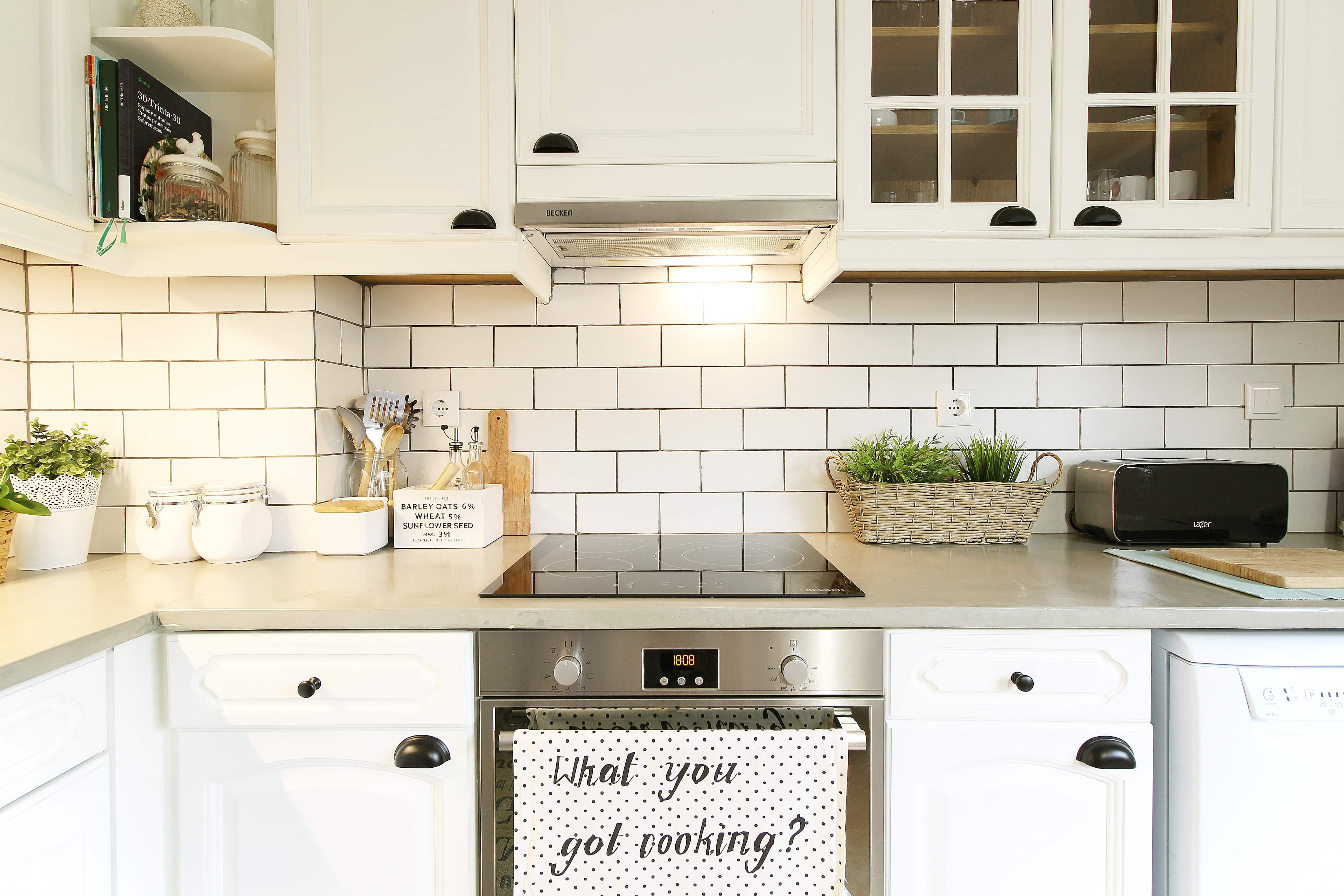 A cozinha da Maria / Homestories