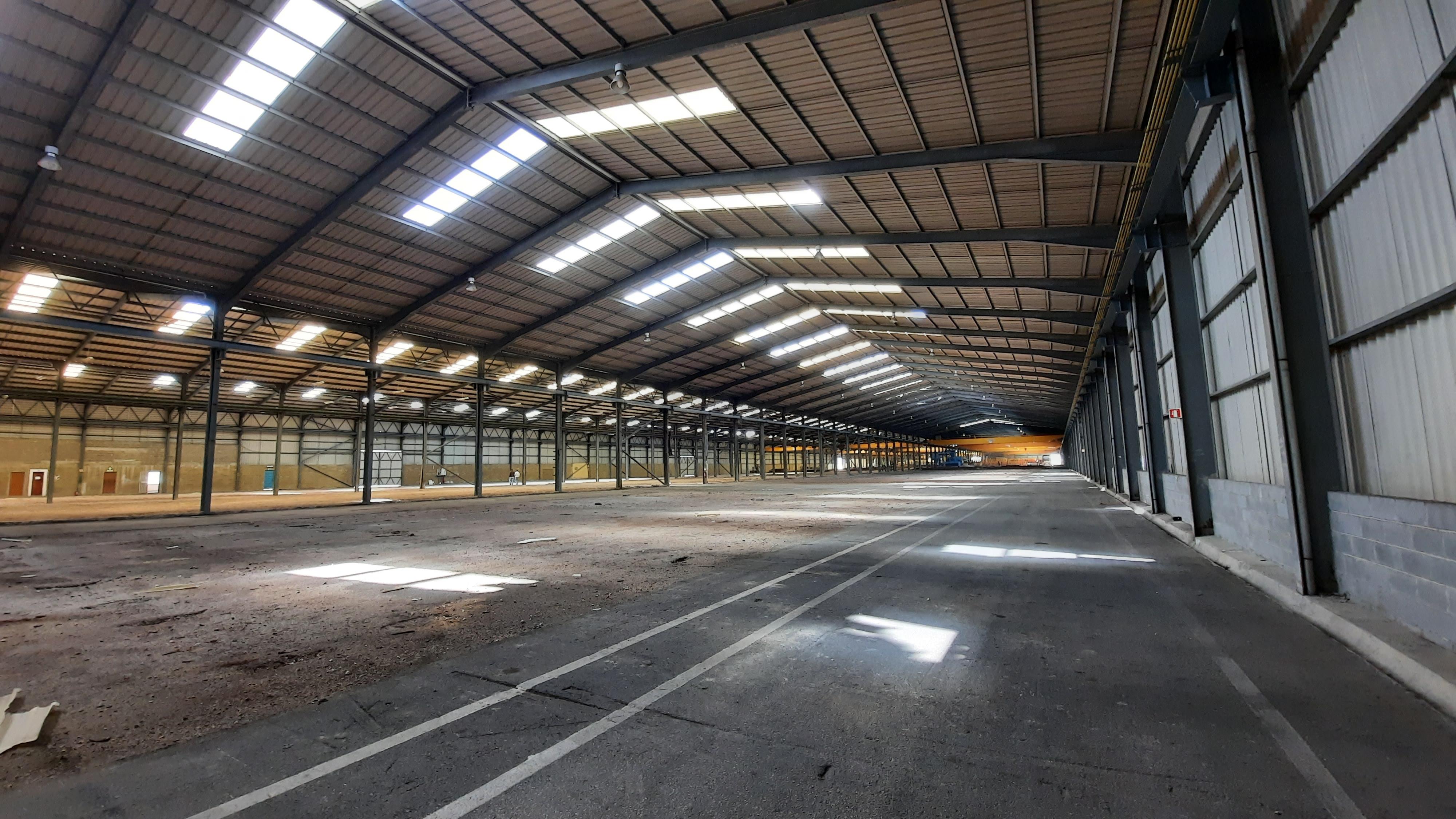 BCP vende armazém em Palmela