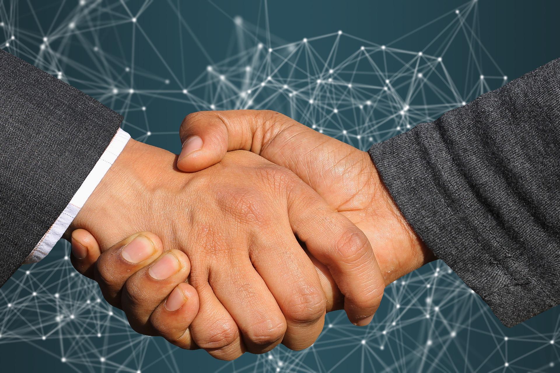 Negócio e tecnologia