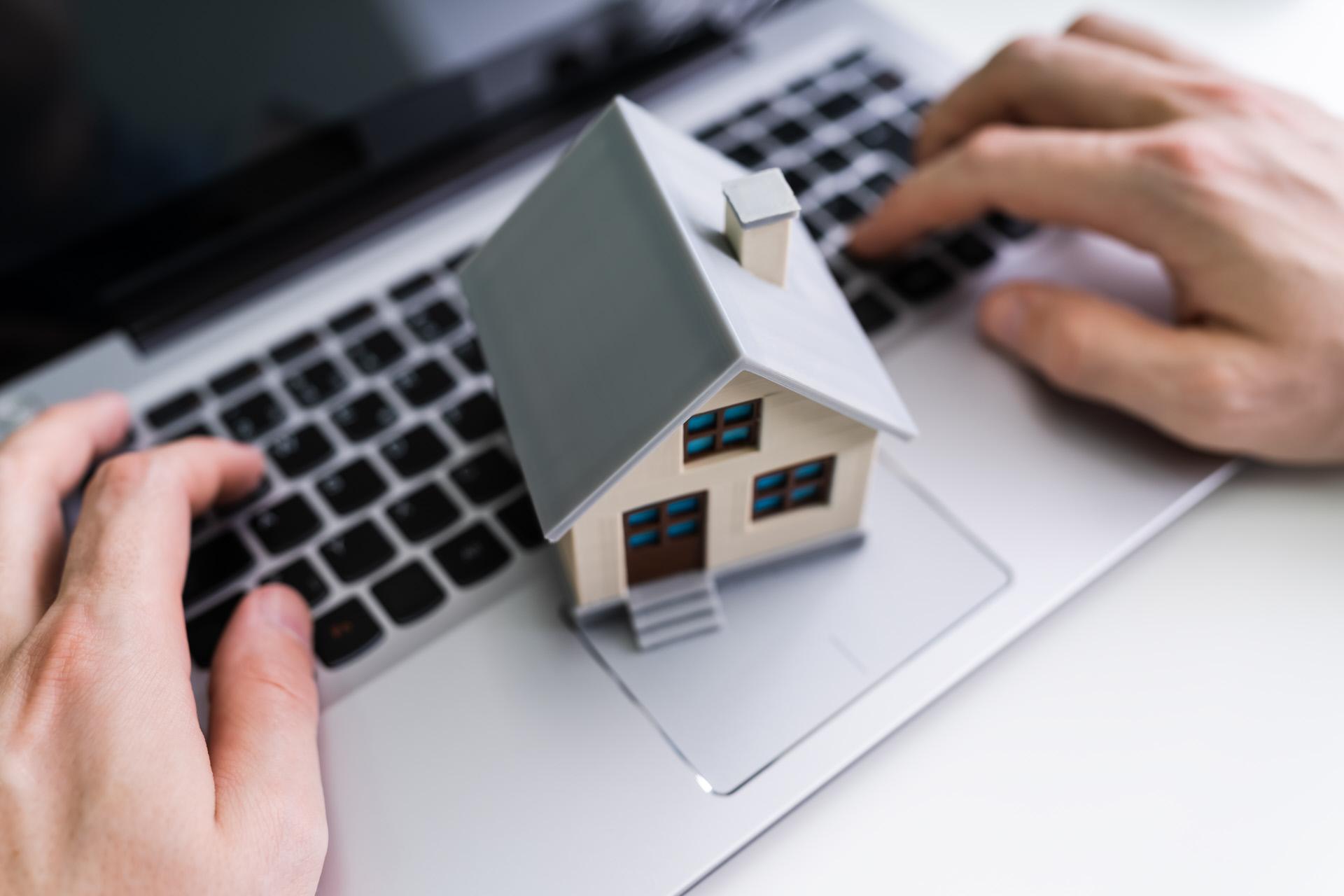 Comprar casa com crédito à habitação