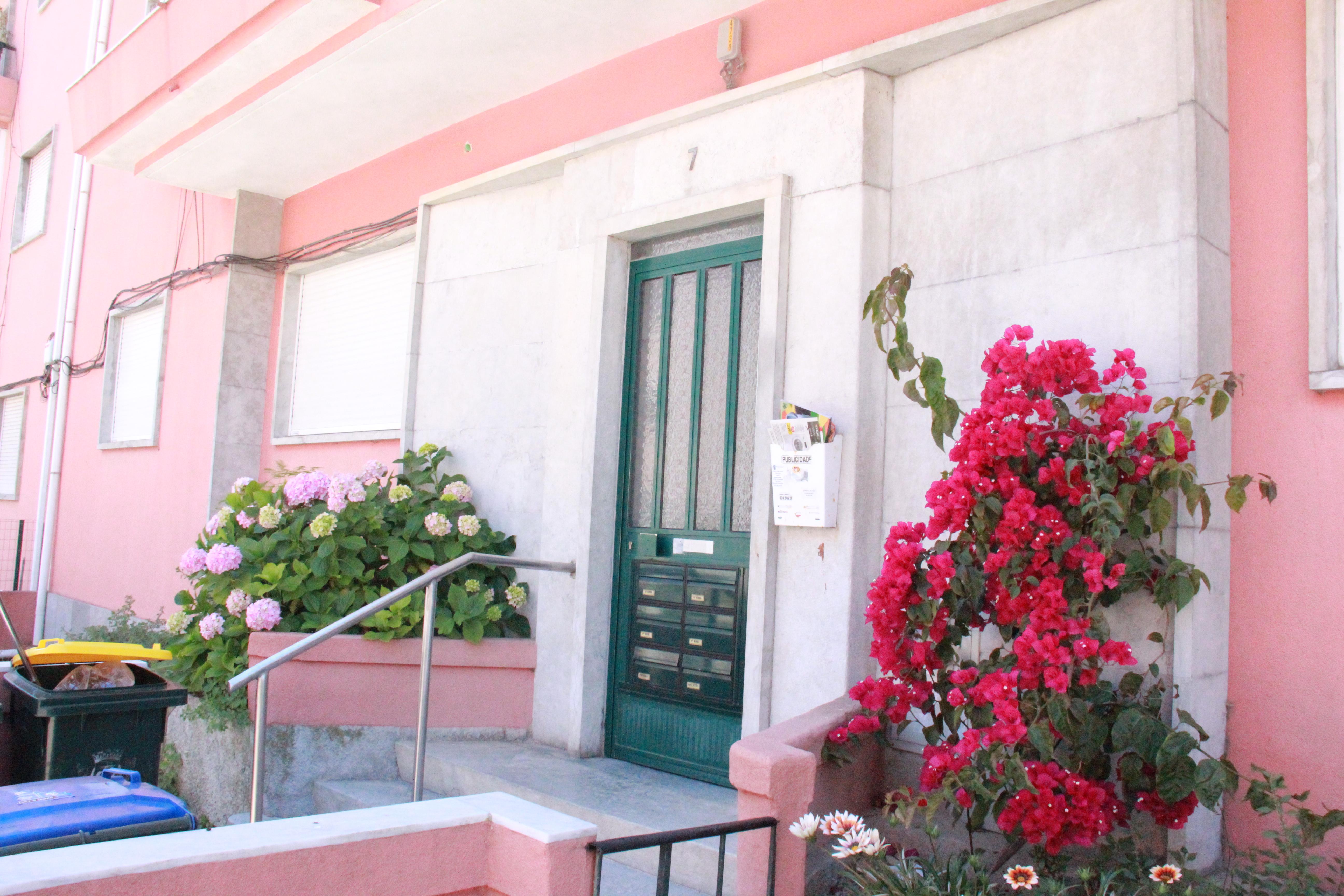 Rendas acessíveis: IHRU sorteia 35 casas em Lisboa