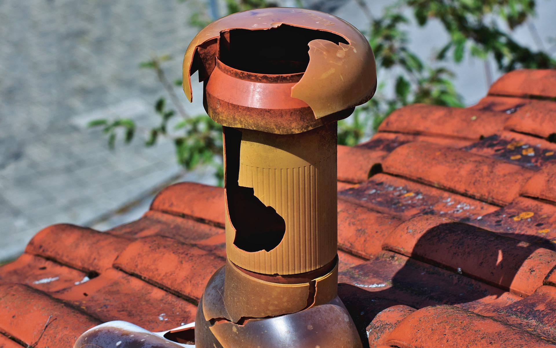 Falta de limpeza de chaminés aumenta risco de incêndios