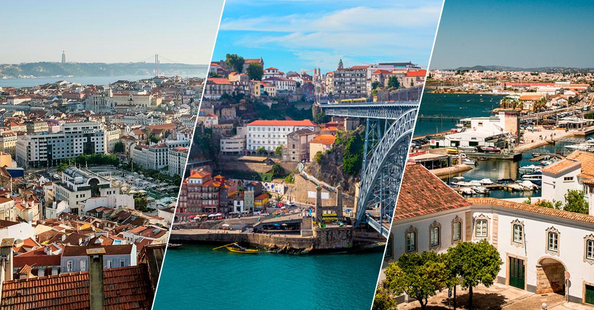 Arrendar casa em Portugal a preços acessíveis / Freepik/Flickr/Winniepix_CC BY 2.0