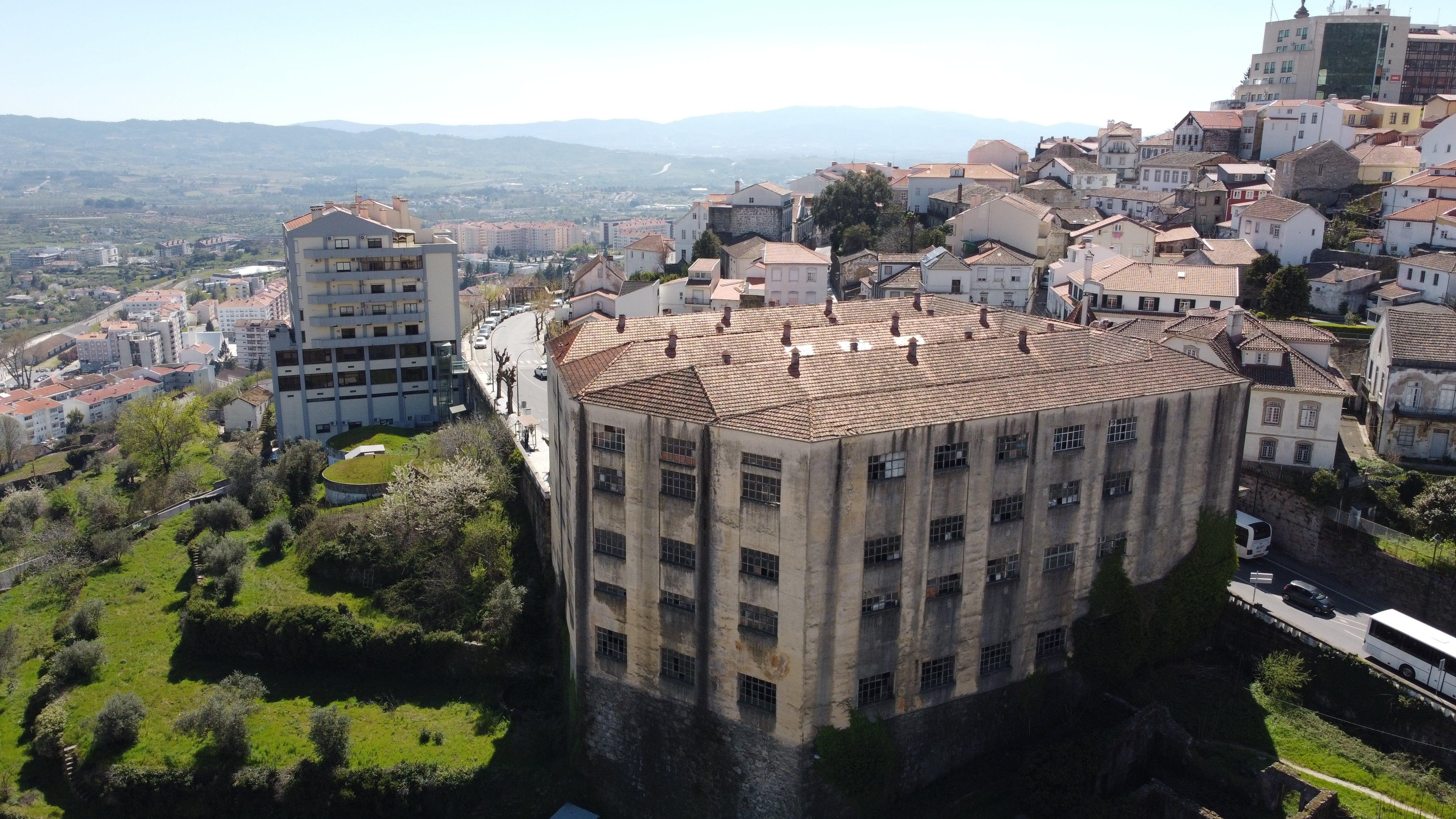 BCP vende edifício histórico na Covilhã por 1,2 milhões