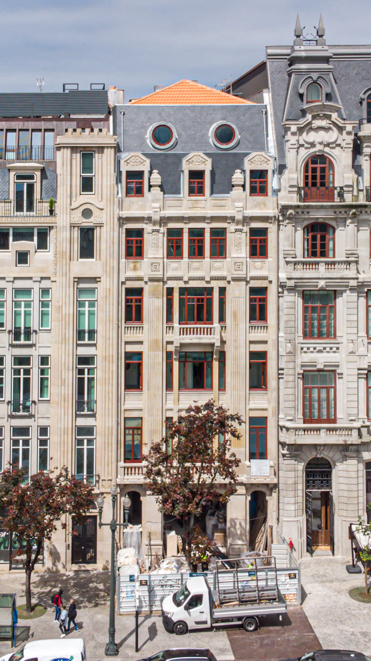 Hotel no Porto
