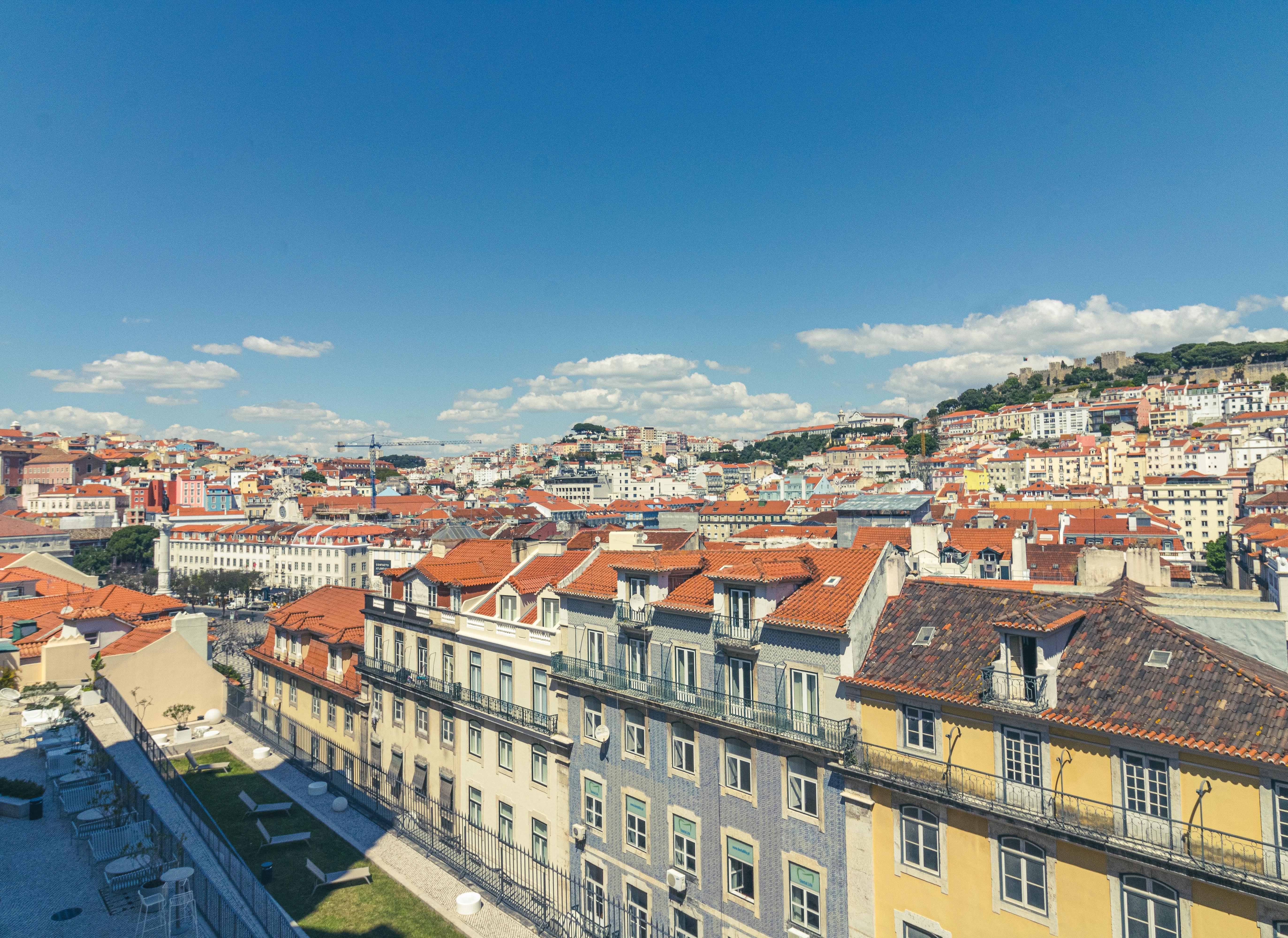 Em Lisboa, em média, são necessários 86 dias para arrendar umimóvel