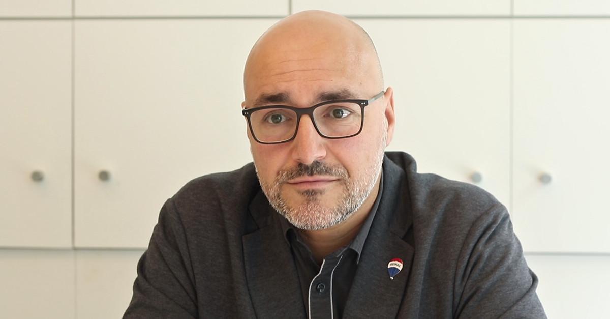 João Passos, presidente da Variações