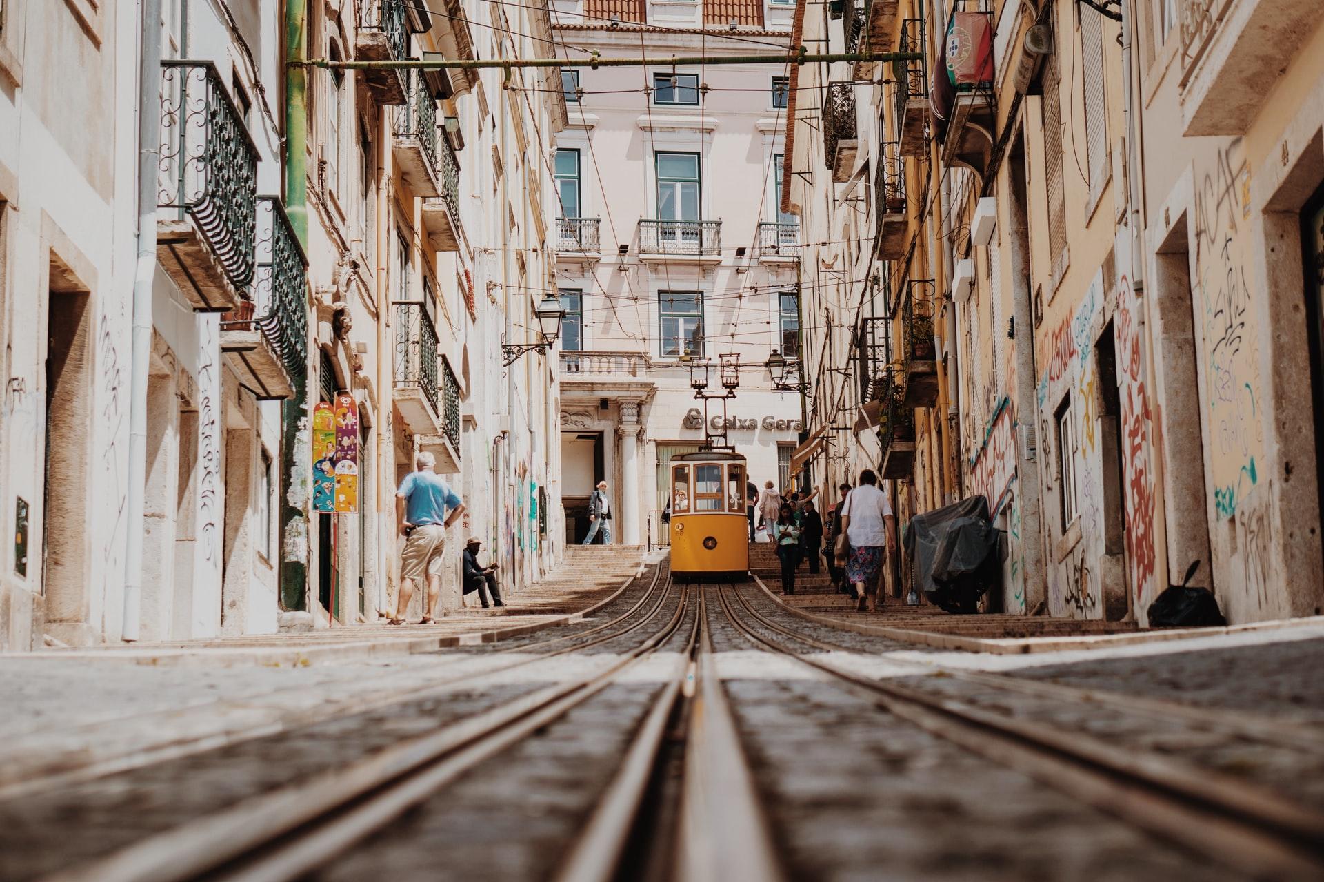 Casas em Lisboa para arrendar