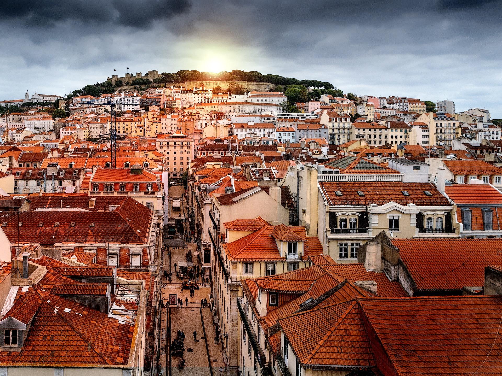 Renda acessível Lisboa