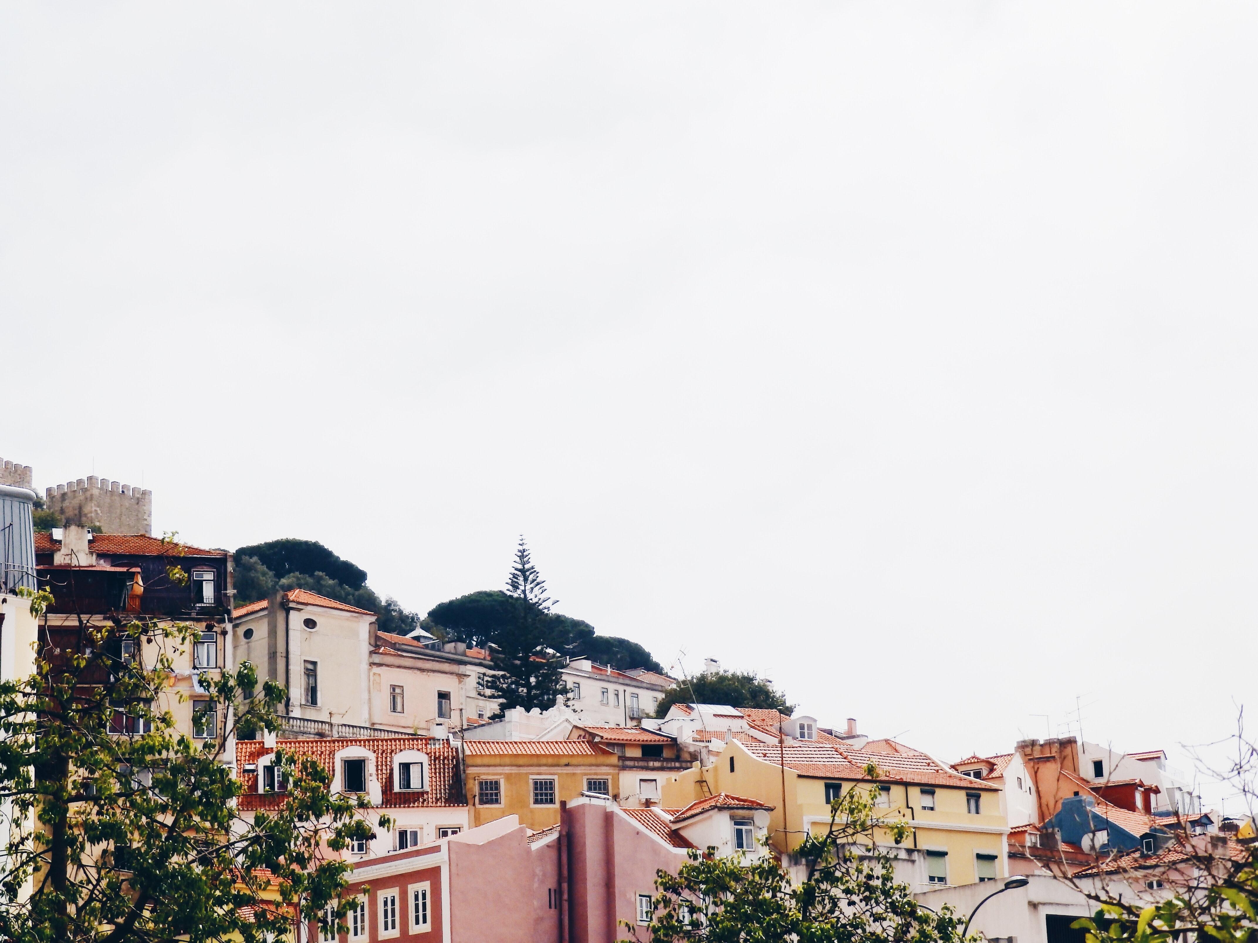 Casas à venda em Portugal